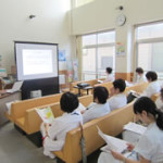 城南病院で「不知火海沿岸水俣病検診の報告会」を開催01